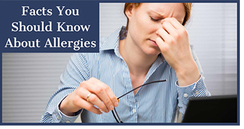allergy facts for Columbus, IN