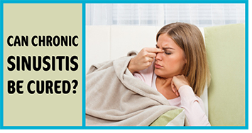chronic sinusitis treatment Columbus, IN
